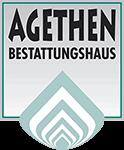 Bestattungshaus Agethen Logo